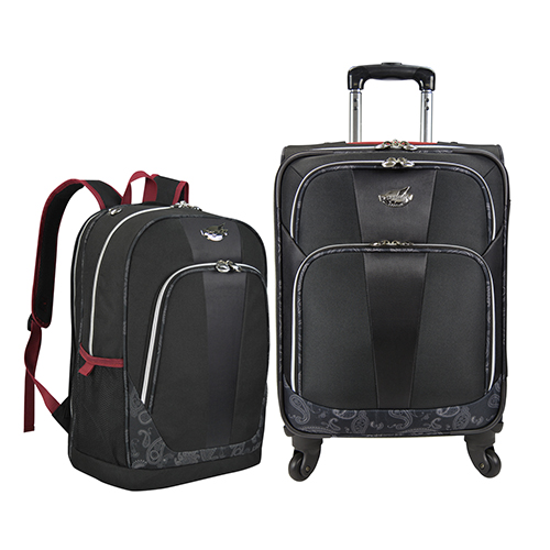 19-inch Backpack & 22-inch Upright