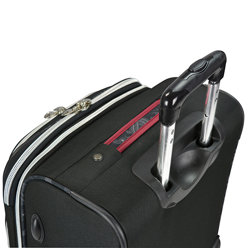 Carry-on & Upright Handles