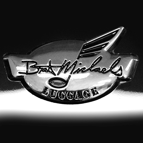 Bret Michaels Luggage Logo